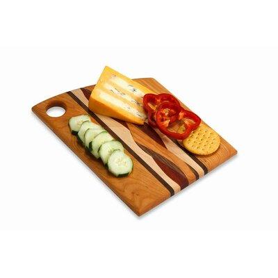 Regi Cheese/Cutting Board by Picnic Plus by Spectrum