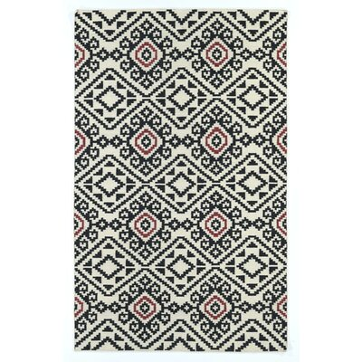 Kaleen Nomad Black Geometric Area Rug Amp Reviews Wayfair