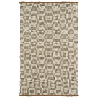 Colinas Brown Area Rug by Kaleen