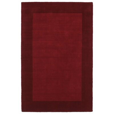 Kaleen Regency Red Area Rug
