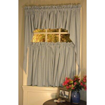 Oak Bluffs Yarn-Dyed Tier Product Photo