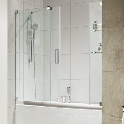 "Oasis-E 60"" x 58"" Sliding Tub Door Product Photo"
