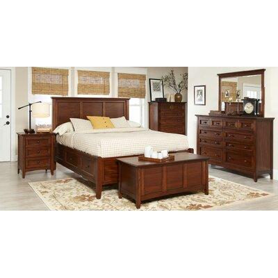 Beacon Street Storage Chest by Avalon Furniture