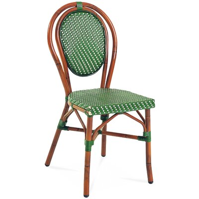 Vienna Side Chair by Adriano