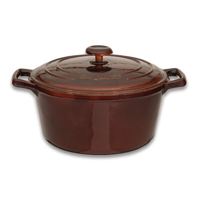 Neo Stock Pot with Lid by BergHOFF