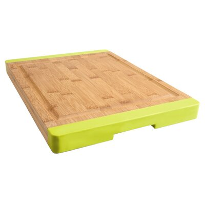 Professional Bamboo Cutting Board by BergHOFF