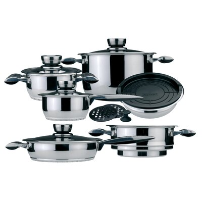 Pride 16-Piece Cookware Set by BergHOFF