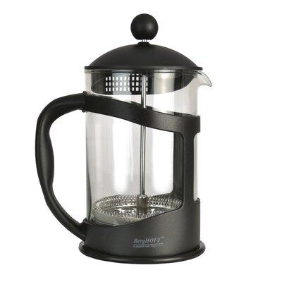 Studio Coffee / Tea plunger by BergHOFF