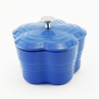 CookNCo Round Casserole by BergHOFF
