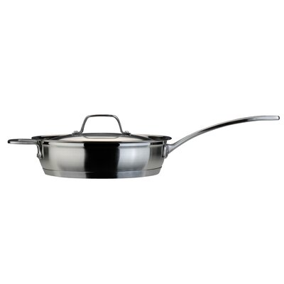 Earthchef Covered Deep Skillet Set by BergHOFF