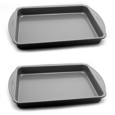 Earthchef Oblong Pans by BergHOFF