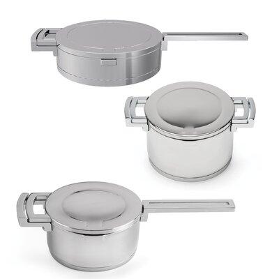 Neo Moden 6-Piece Cookware Set by BergHOFF