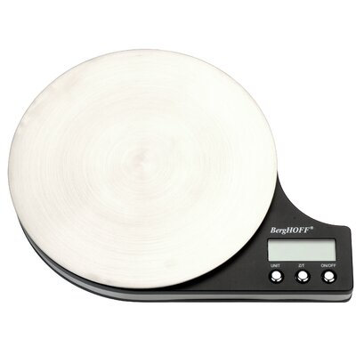 Digital Kitchen Scale by BergHOFF