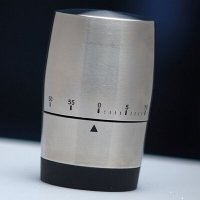Geminis Kitchen Timer by BergHOFF
