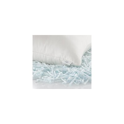 Luminous Gel Memory Foam Pillow by Brentwood Home