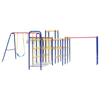 Sports Modular Jungle Gym Combo Set Product Photo