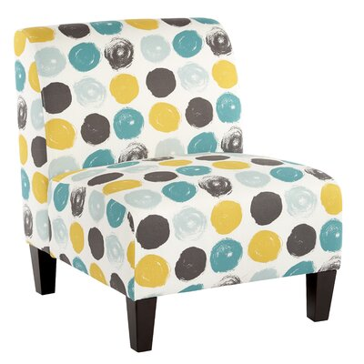 Magnolia Chair by OSP Accents