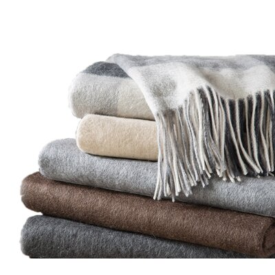 Signature Cashmere Throw Blanket by Madison Park Signature