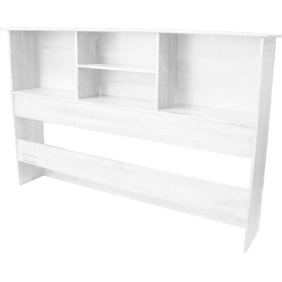 Oslo Wood Bookcase Headboard by Epic Furnishings LLC