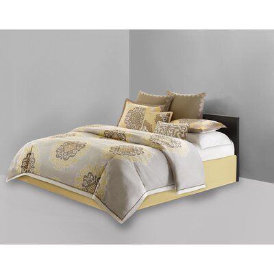 Medallion Bedding Collection by N Natori