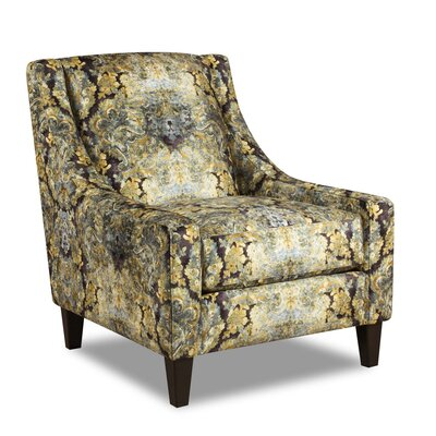 Hudson Enchantress Accent Chair by Tracy Porter
