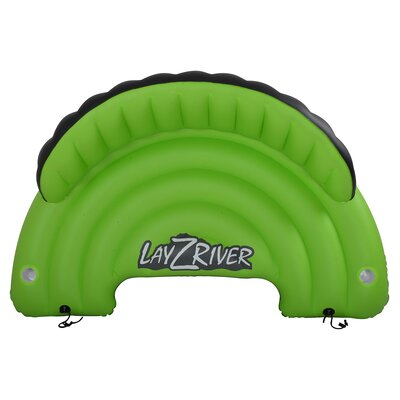 Lay-Z-River Inflatable Sofa by Blue Wave Sports