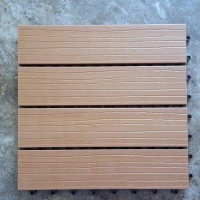 Composite Cedar 12