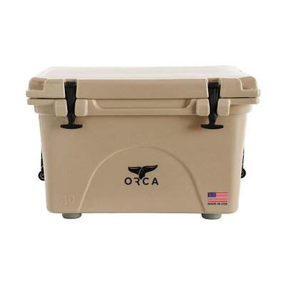 40 Qt. Cooler by Outdoor Recreational Company of America