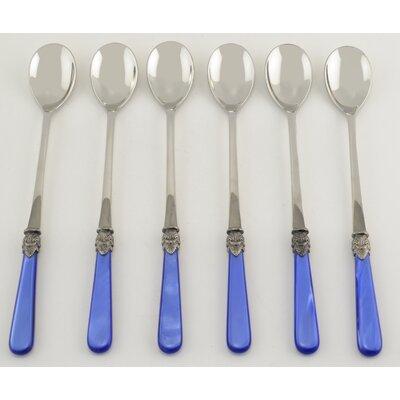 Napoleon Iced Teaspoon by EME Italian Flatware