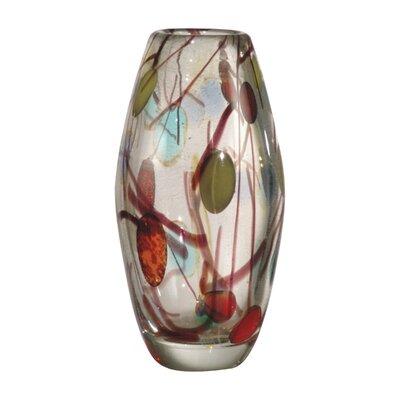 Lesley Vase by Dale Tiffany