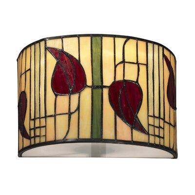 Dale Tiffany Macintosh 1 Light Wall Sconce