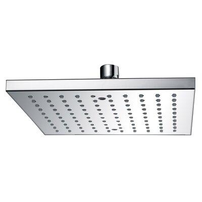 Single Function Rain Shower Head Product Photo