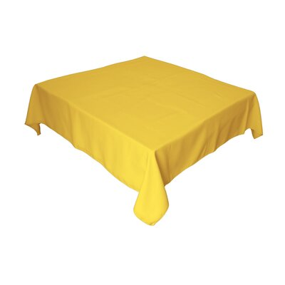 Polyester Square Tablecloth by Wayfair Basics