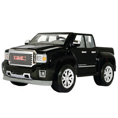 GMC Denali 12V Battery Powered Truck by RollPlay
