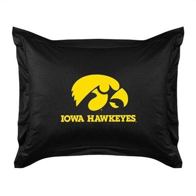 Sports Coverage Inc. NCAA University of Iowa Sham