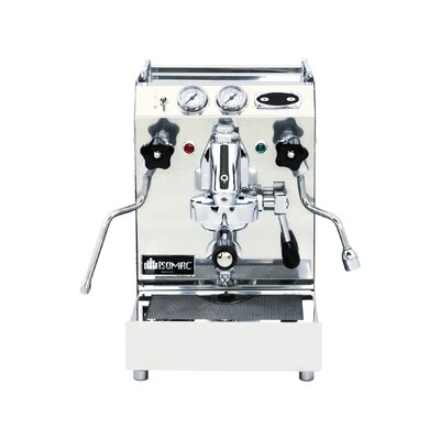 Tea Commerical Espresso Maker with PID Display by Isomac