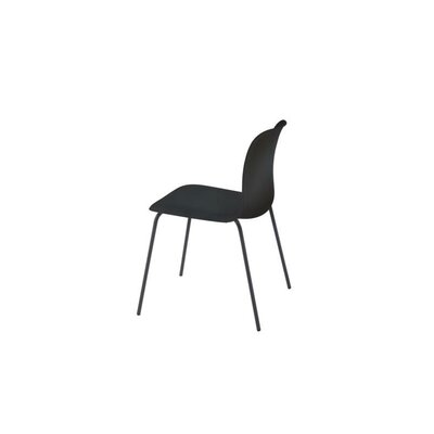 SixE Armless Classroom Stacking Chair by Howe