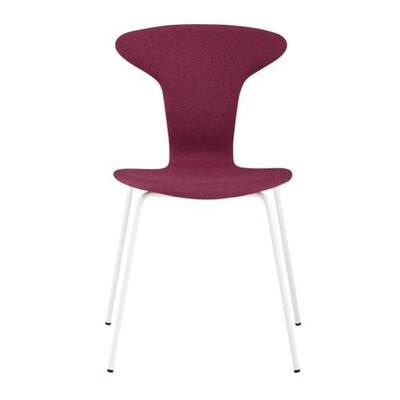 Munkegaard Armless 'The Mosquito' Stacking Chair by Howe