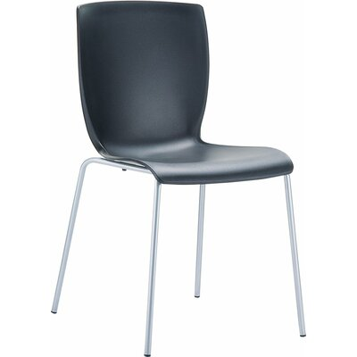 Mio Armless Stacking Chair by Siesta Exclusive
