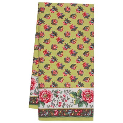 Jardin Towel by KAF Home