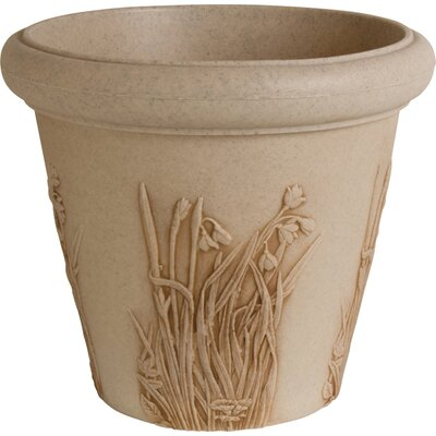 Ames Round Pot Planter