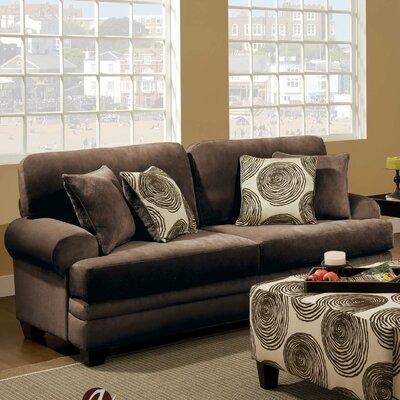 Albany ABAN1038 Groovy Sofa