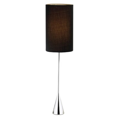Adesso Bella 36 5 Quot H Table Lamp With Drum Shade Amp Reviews