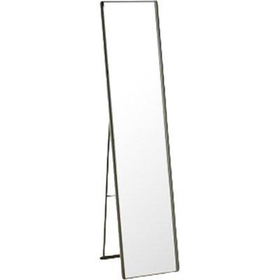 Alice floor mirror