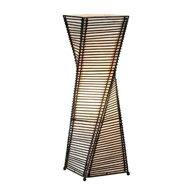 """Adesso Stix 24.5"""" H Table Lamp with Novelty Shade"""