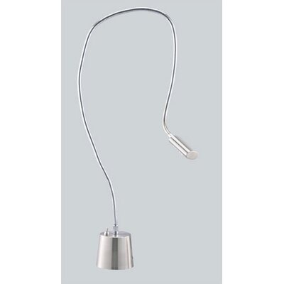 """Adesso Eternity 37"""" H Table Lamp"""