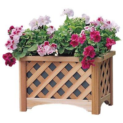 Arboria Rectangular Planter Box