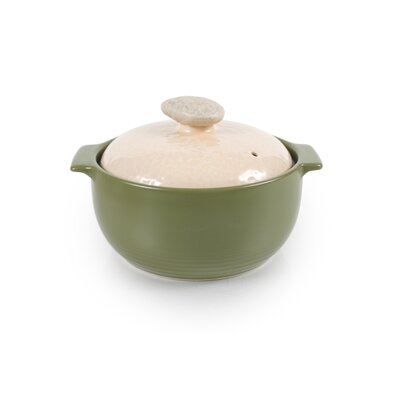 Kiesel 1-qt. Covered Ceramic Stovetop by Neoflam