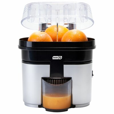 Dual Citrus Bar Juicer by DASH