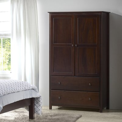 Shaker Armoire Product Photo